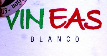 Vineas Blanco