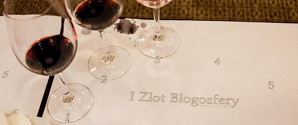 I Zlot Blogosfery Winiarskiej